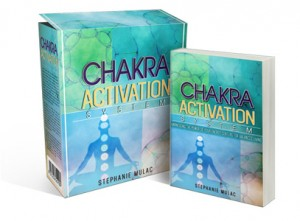 Chakra Activation System Book