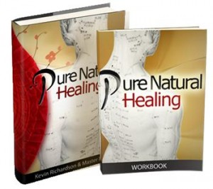 The Pure Natural Healing Program