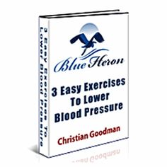 Natural Blood Pressure Exercise Program review