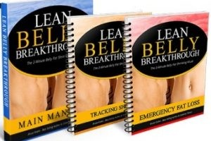 does lean belly breakthrough work