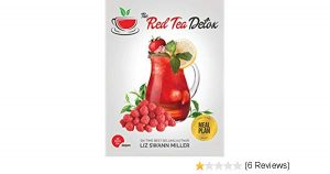 Red Tea Detox Program by Liz Swann-Miller
